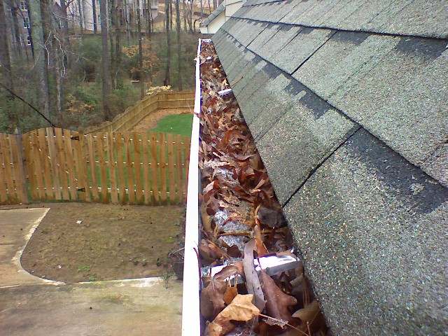 Atlanta Gutter Cleaners And Gutter Cleaning Services By